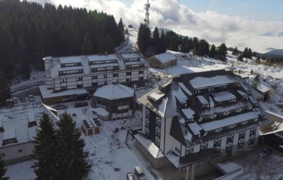 Župa Wellness & SPA - Kopaonik zima 2020-21
