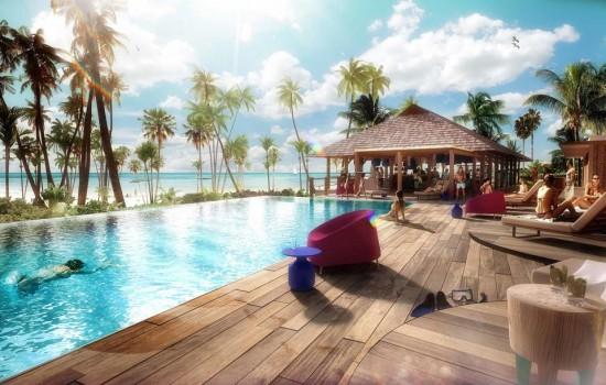 Zuri Zanzibar 5* - Zanzibar 2021